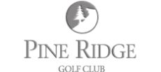 Pine Ridge weddings at the Golf Club