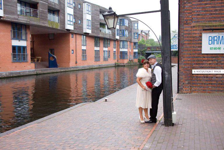Cheap Wedding Photography Birmingham