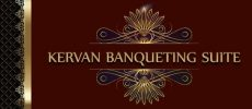 weddings at the kervan Banquetin Suite