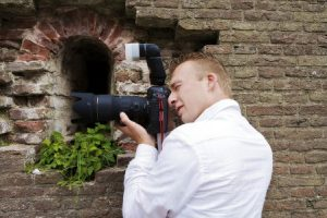 Wedding photographers canon camera