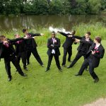bishops stortford park cheap wedding photographs